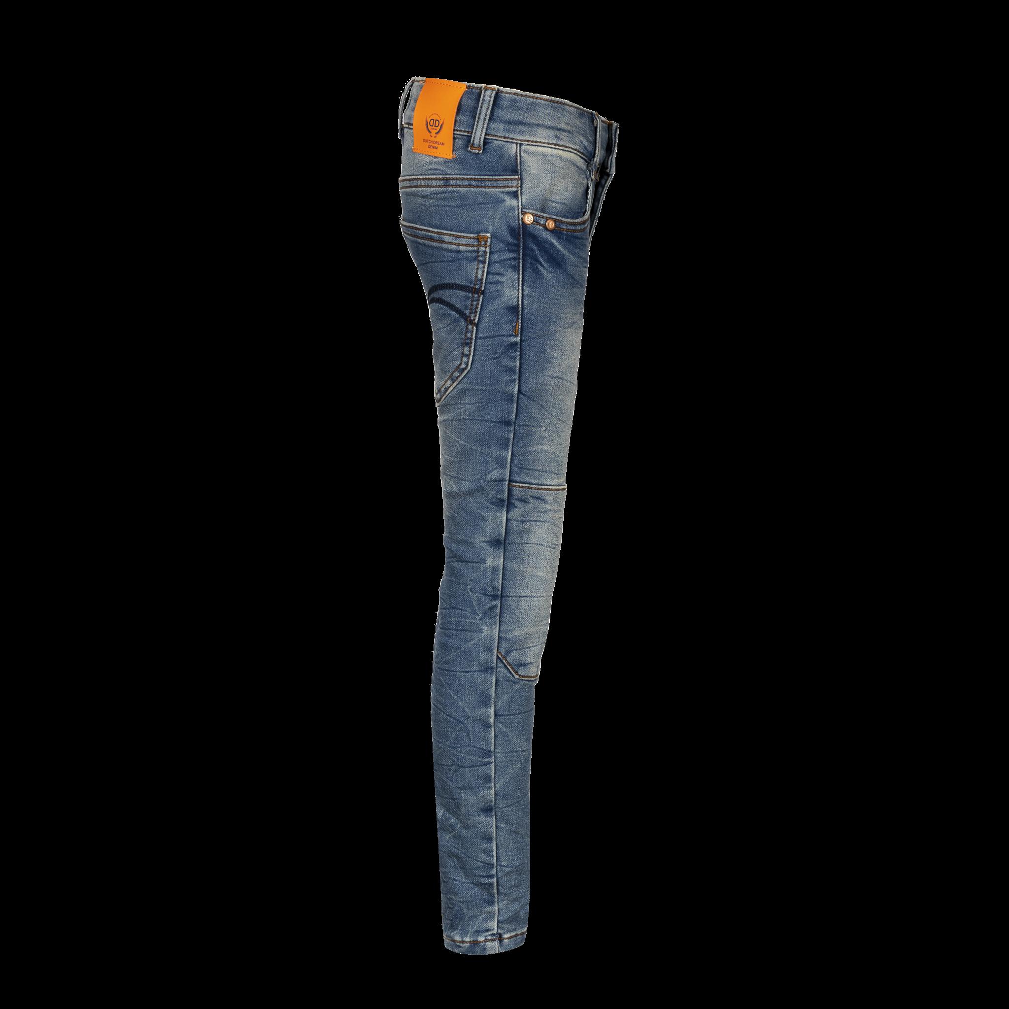 DDD jeans Juhudi