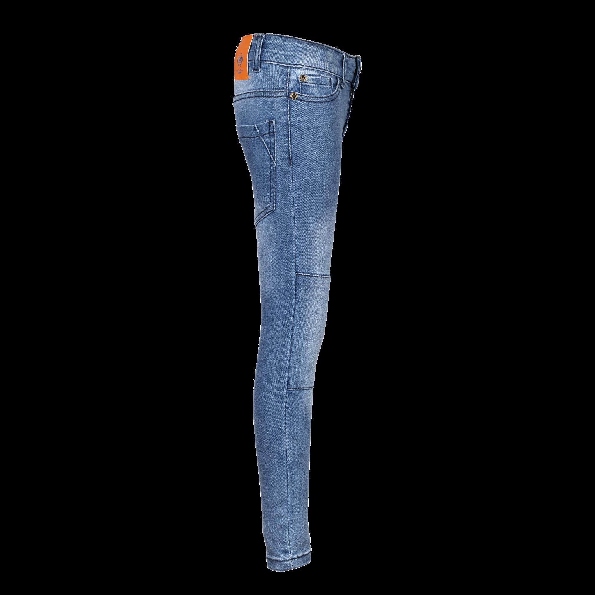 DDD jeans Mwezi