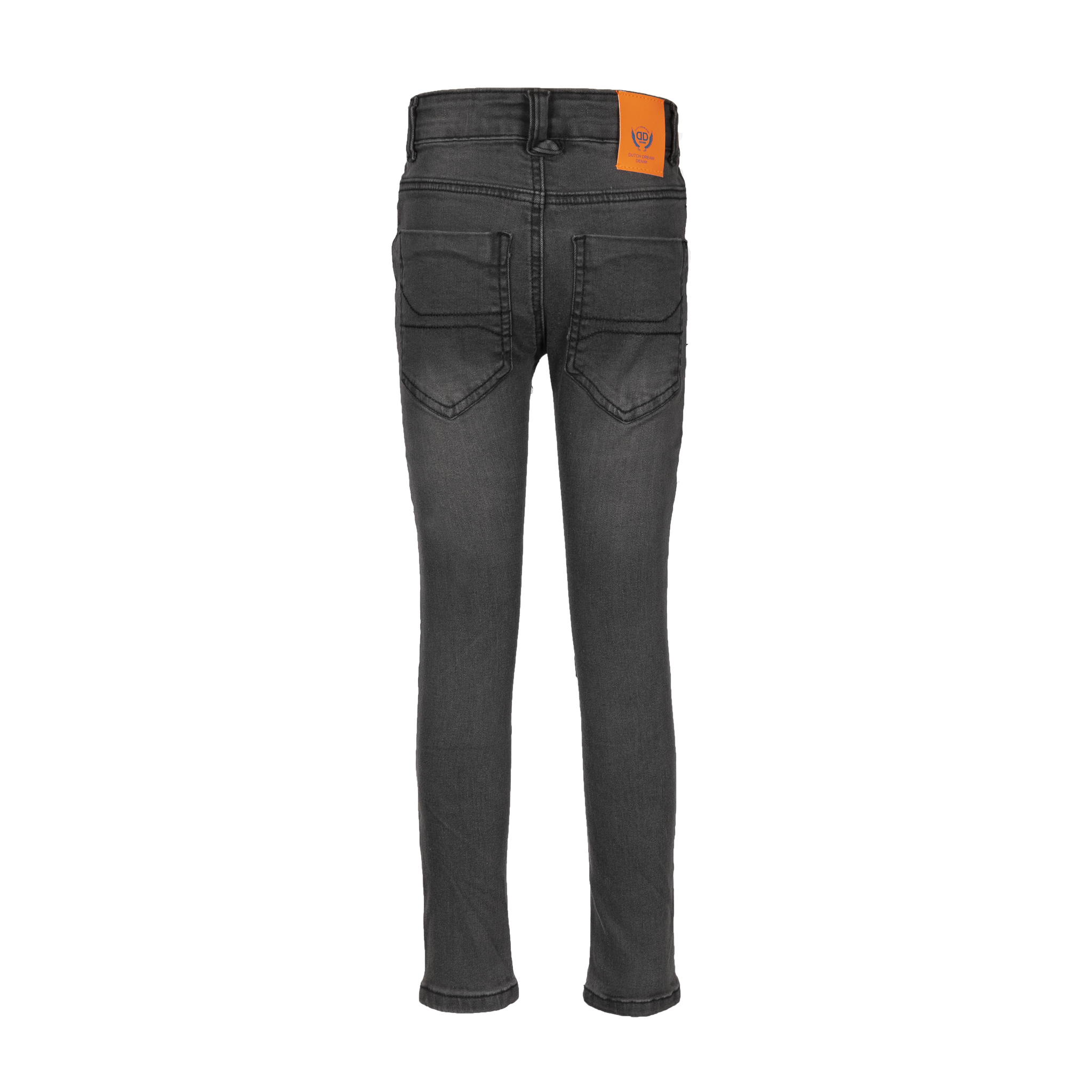 DDD jeans Zamani