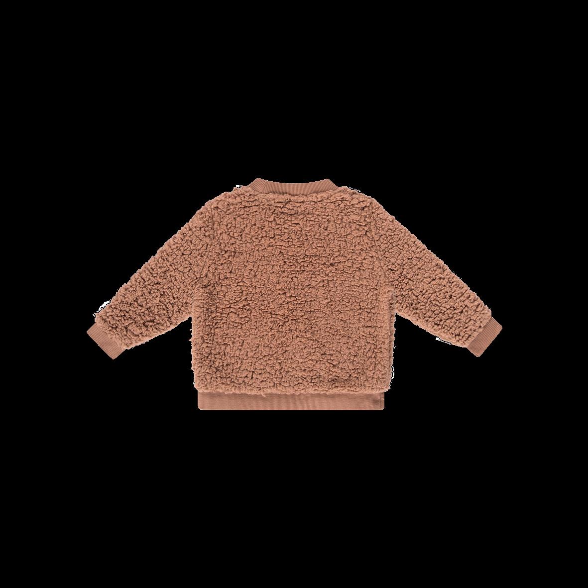 HOJ sweater