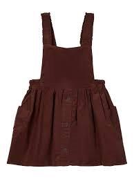 Lil Atelier jurkje Effie