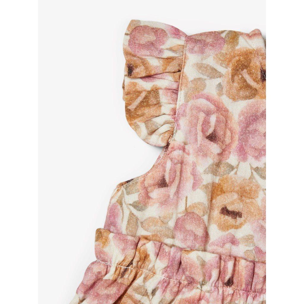 Lil Atelier capsl dress lil