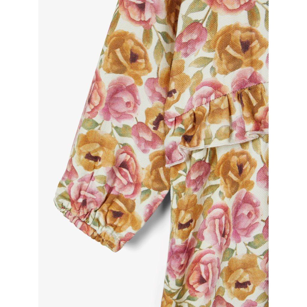 Lil Atelier ls dress lil
