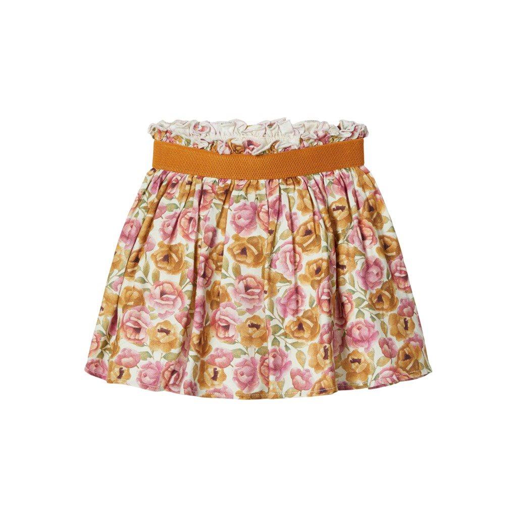 Lil Atelier skirt wl lil