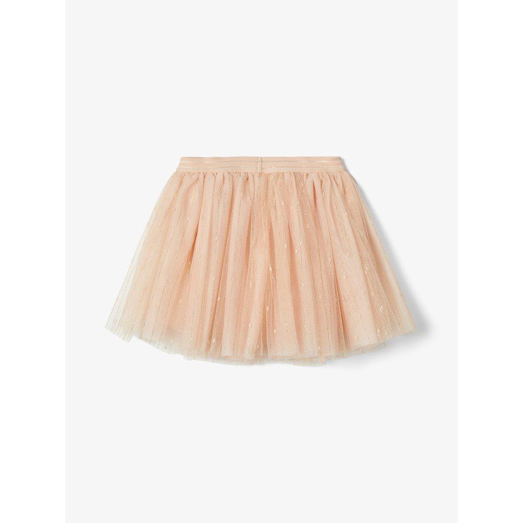Lil Atelier tulle skirt