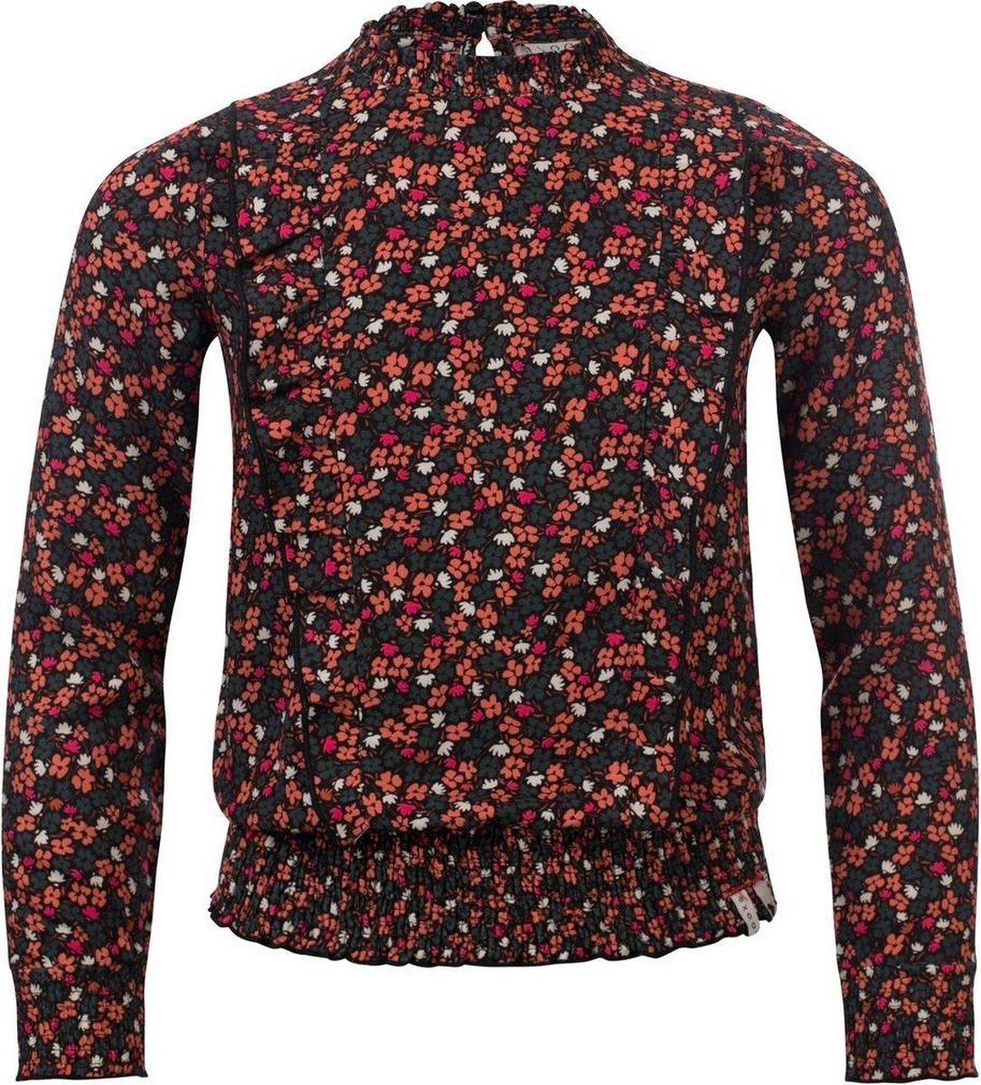 Looxs ruffel blouse