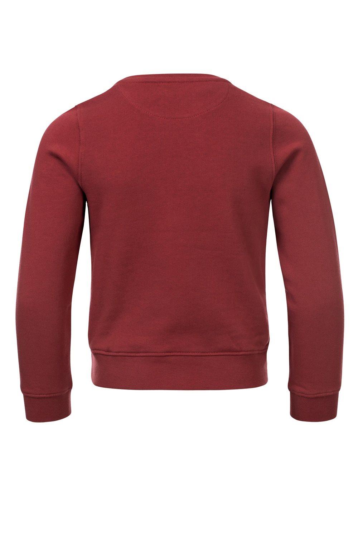 Looxs teen sweater garment dye
