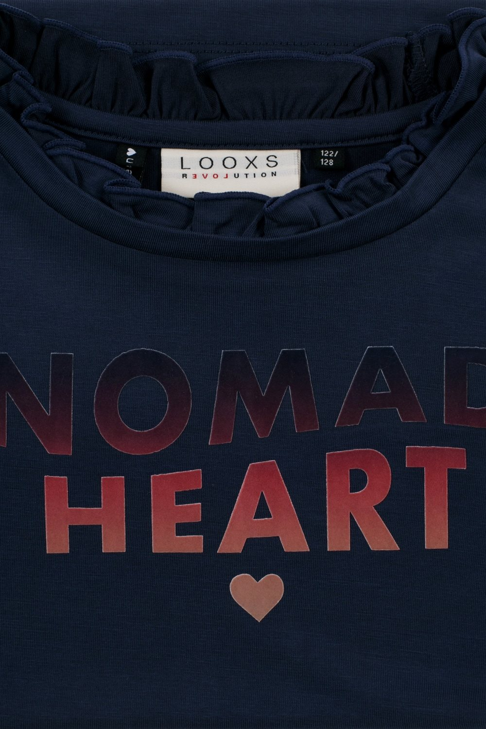 Looxs teen top nomad