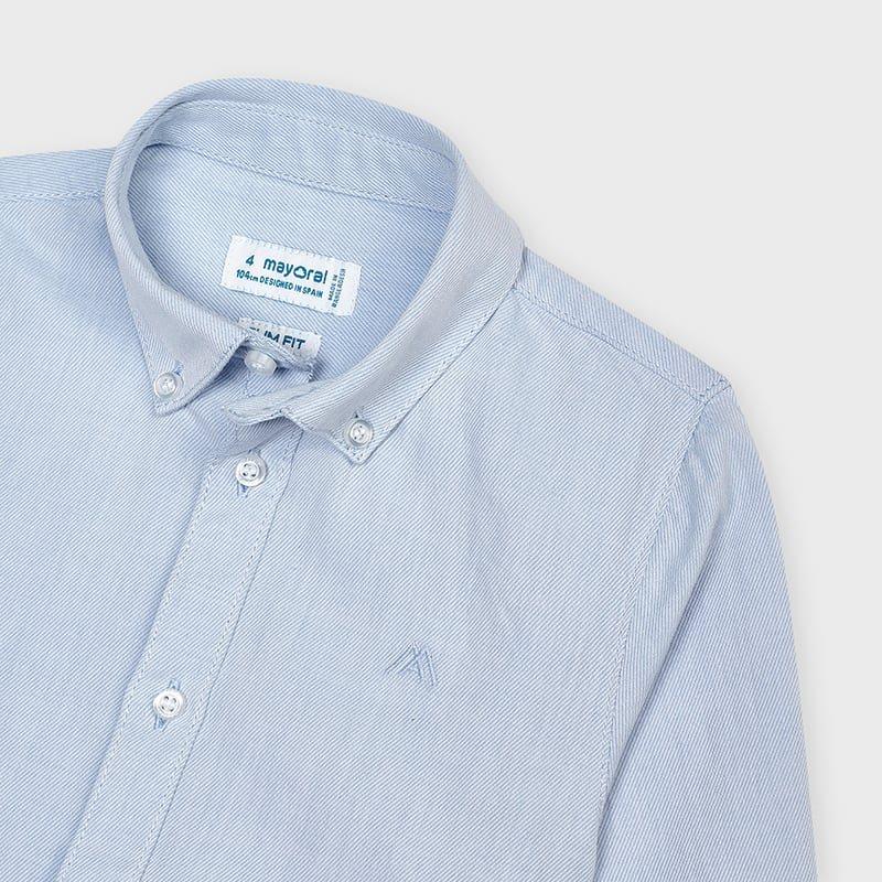 Mayoral blouse met zakje