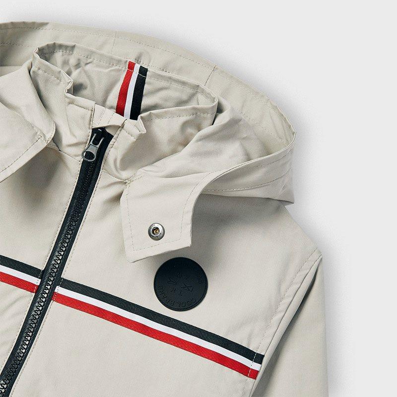 Mayoral jas