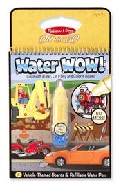 Waterwow Vehicles