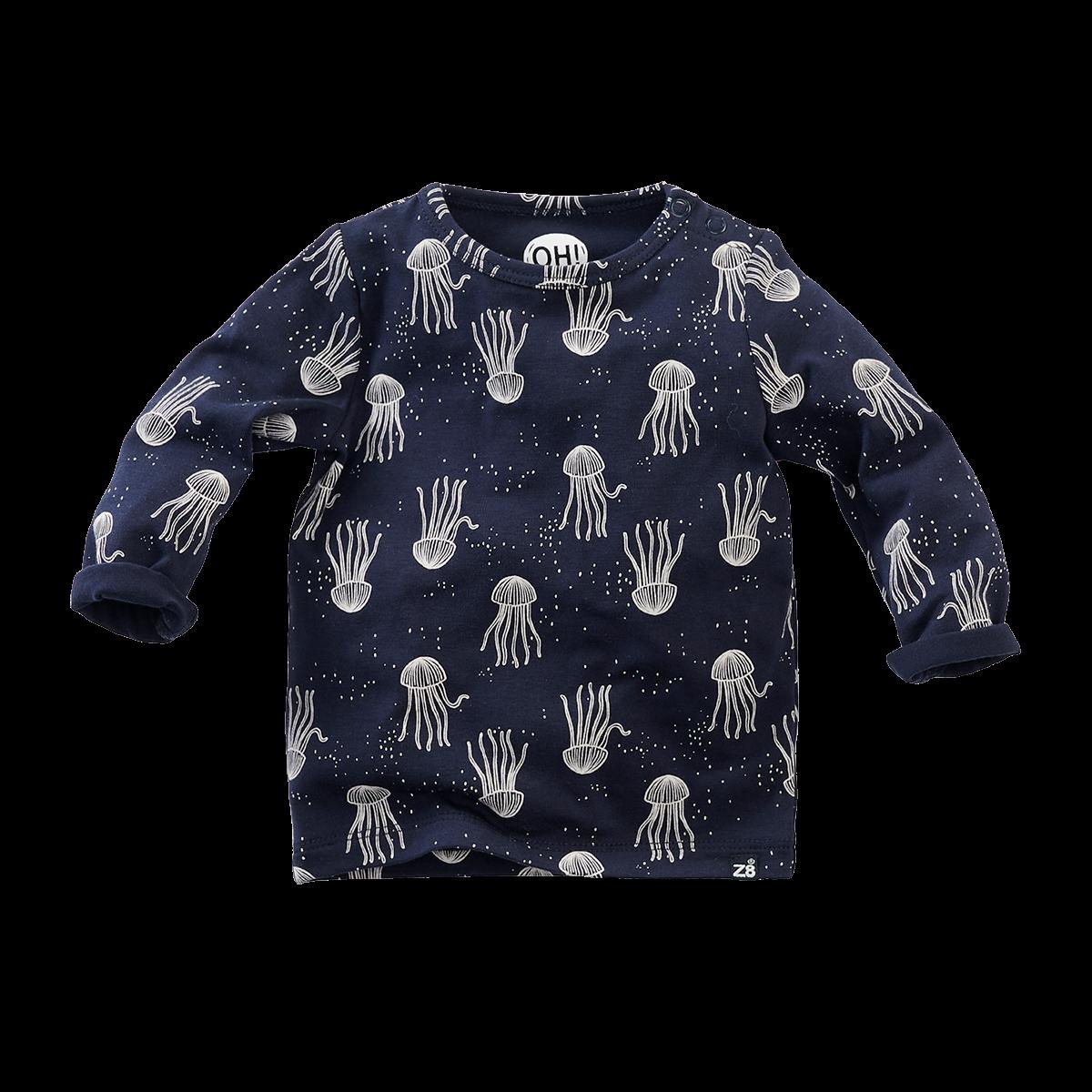 Z8 shirtje Catalpa