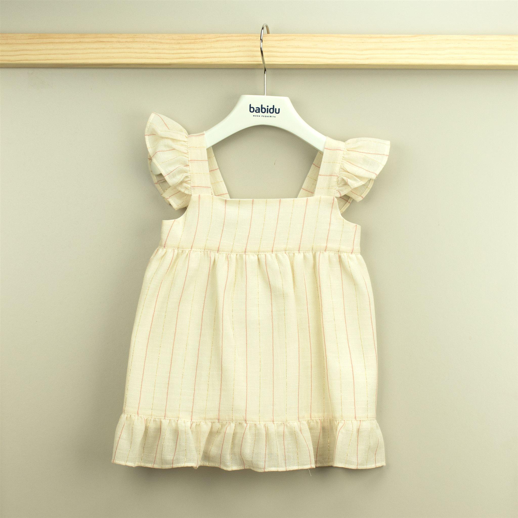 Babidu jurk Eva