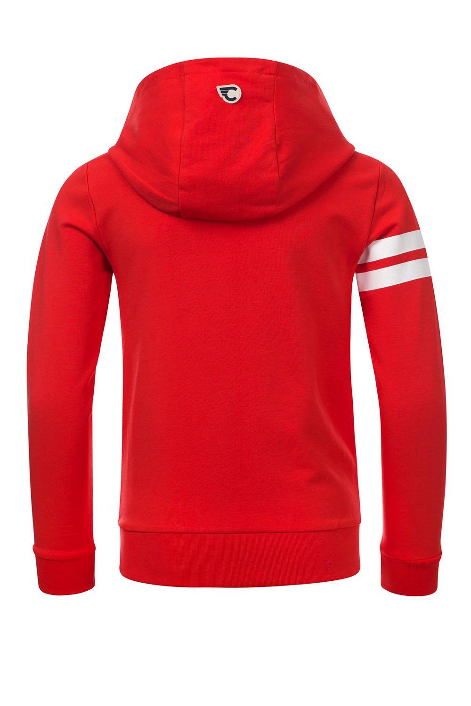 Common Heroes hoodie Stefan