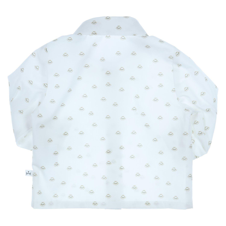 Gymp blouse
