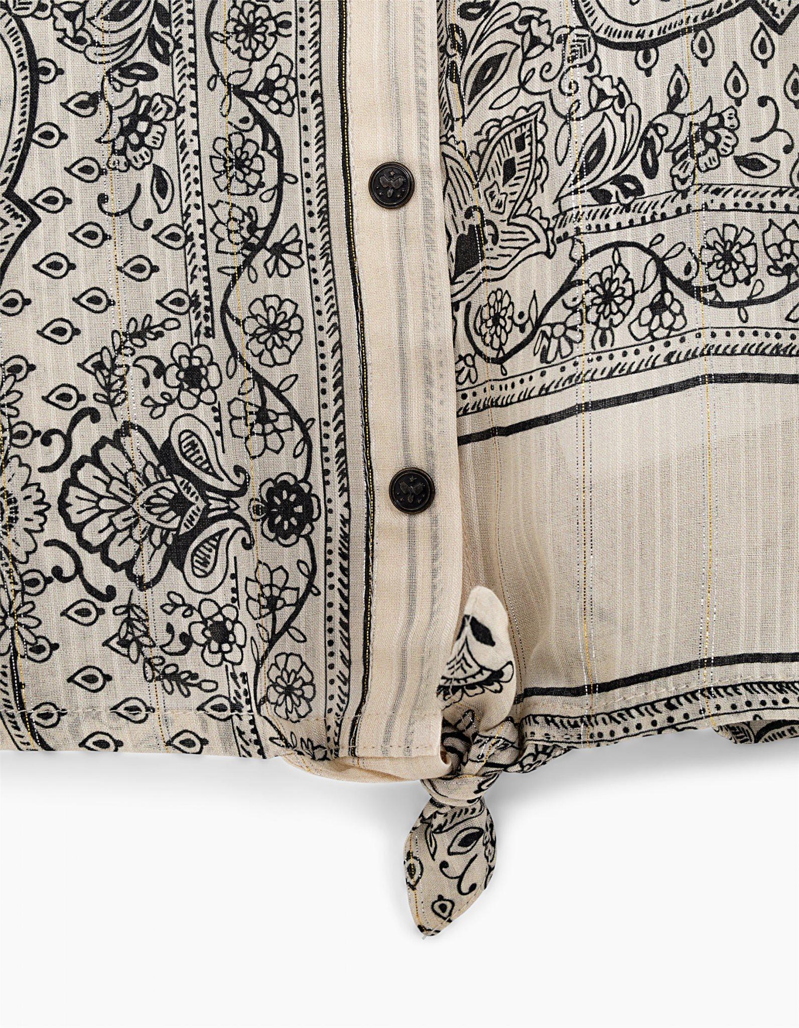 IKKS blouse