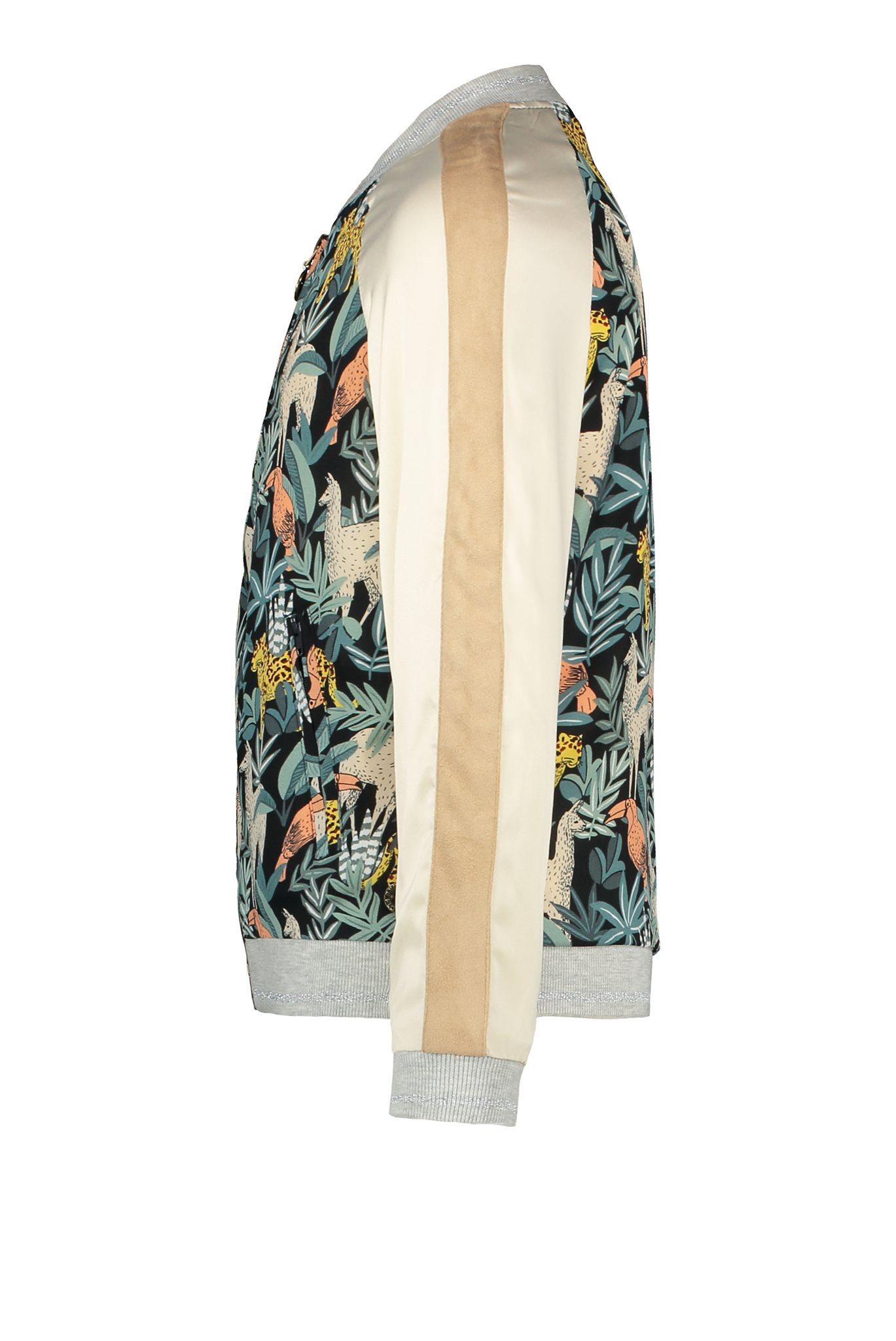 Like Flo zomerjas