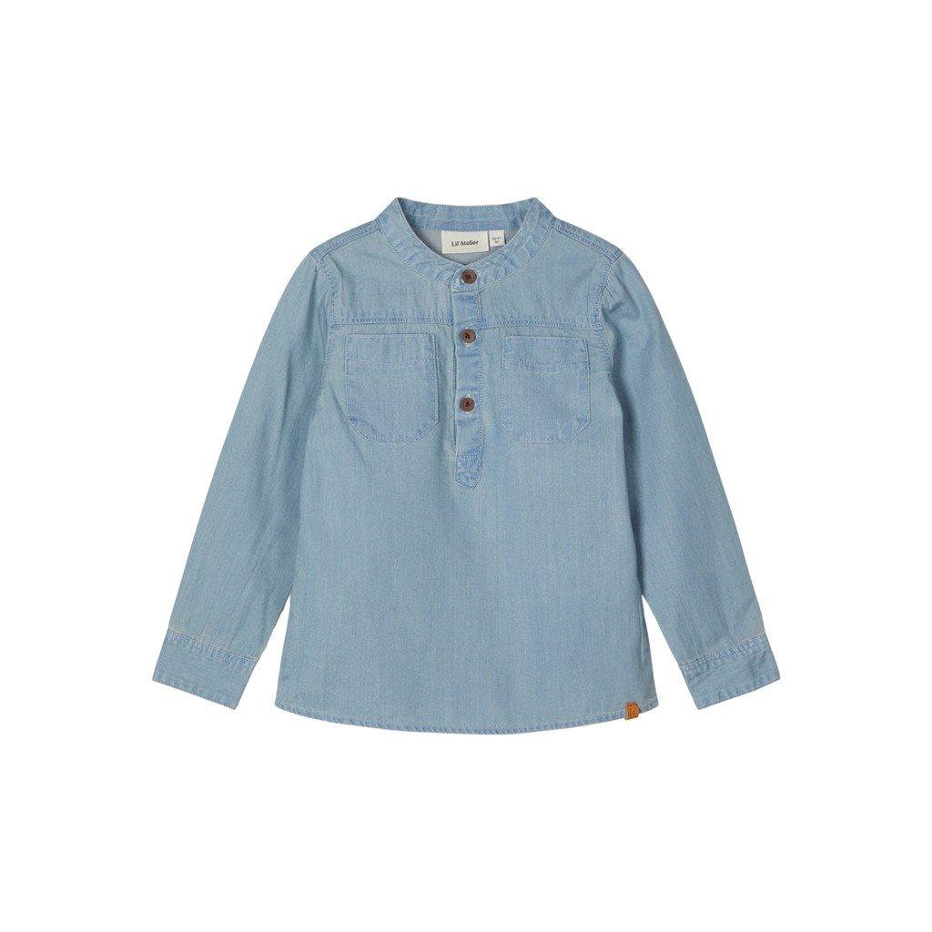 Lil Atelier blouse Milan