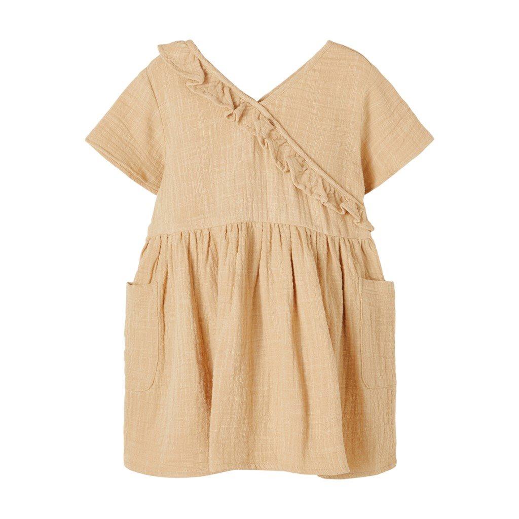Lil Atelier jurk Ina