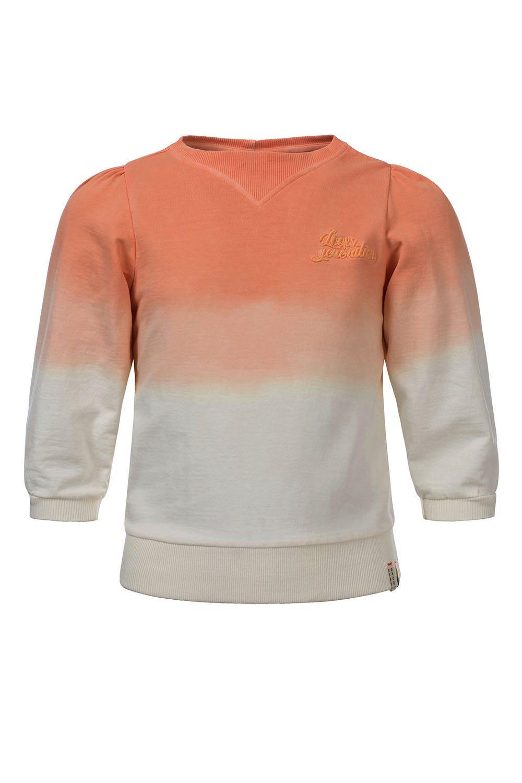 Looxs tie dye sweater