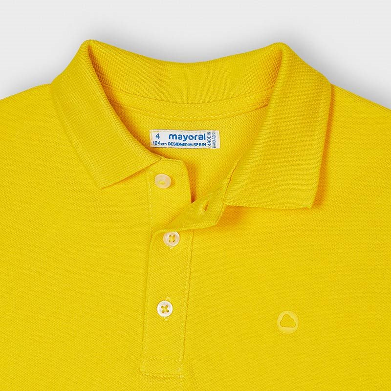 Mayoral polo