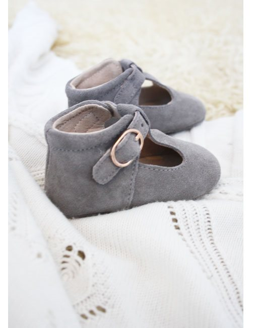 Moons Lilly Booties
