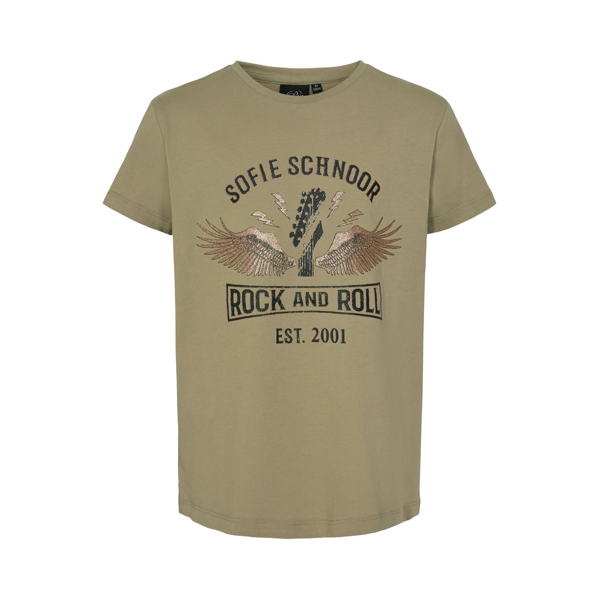 Sofie Schnoor t-shirt Felina