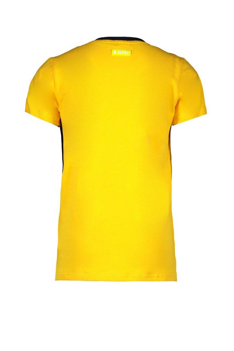 B.Nosy t-shirt zipper