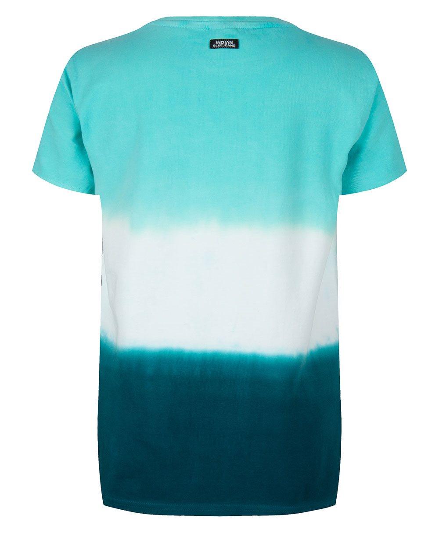 IBJ tie dye shirt