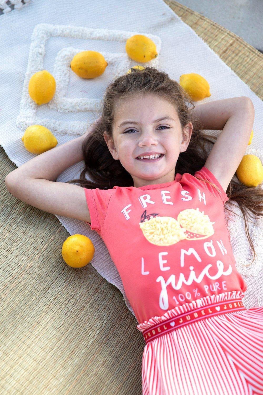 Jubel culotte Tutti Frutti
