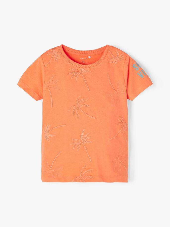 Name It t-shirt Fala