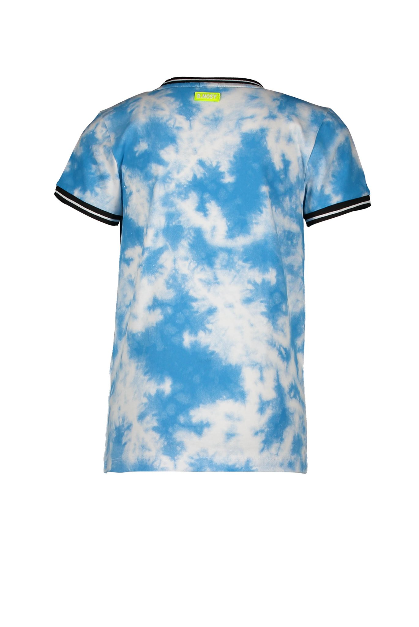 B.Nosy t-shirt Tie dye