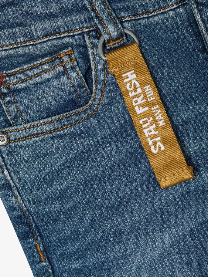 Jeans name it