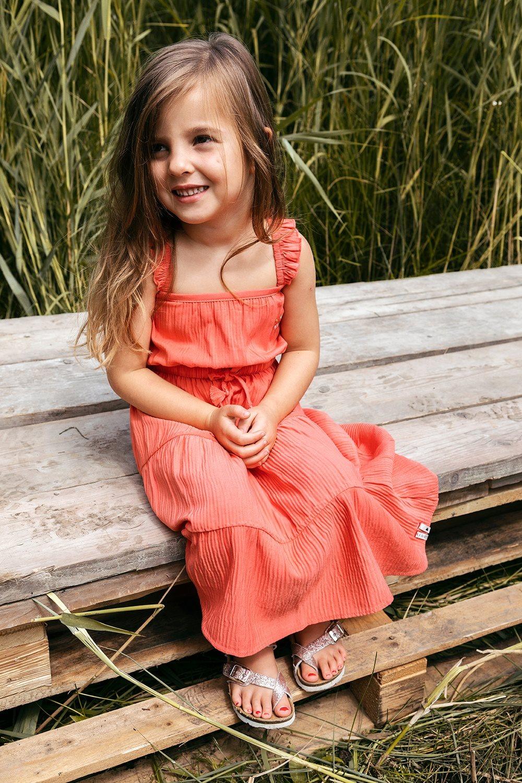 Looxs Little maxi jurk