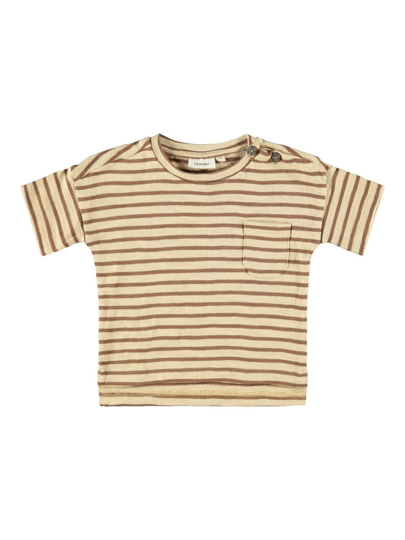 Lil'Atelier shirt Eddy