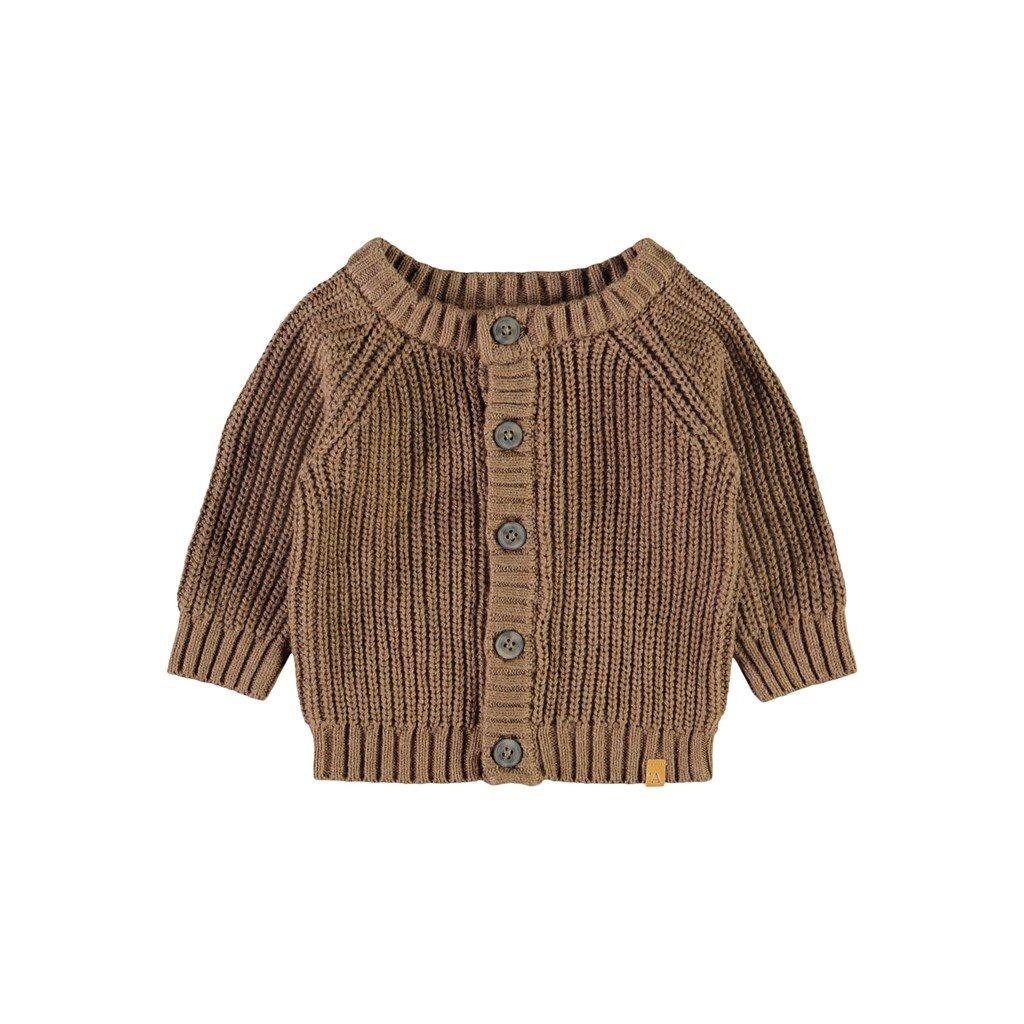 Lil'Atelier vest Imilio