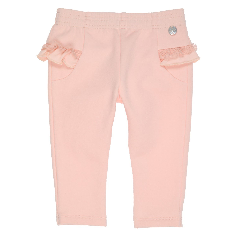 Gymp Sweatpants Lace