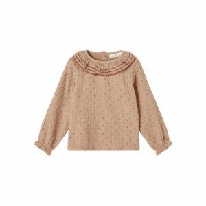 Lil' Atelier blouse Ester