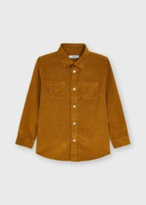 Mayoral blouse corduroy