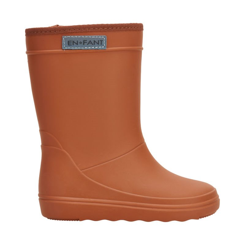 Enfant thermoboot Camel