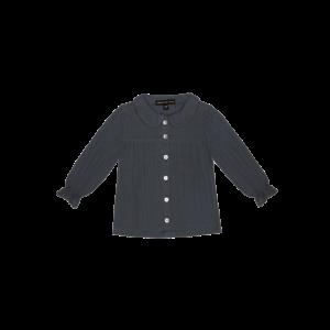 House of Jamie collar blouse