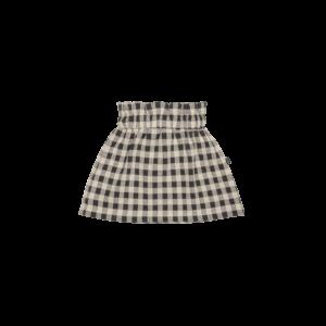 House of Jamie paperbag skirt