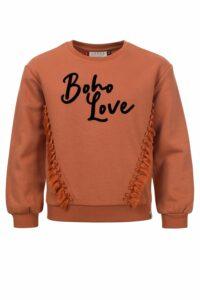 Looxs Little sweater Boho Love