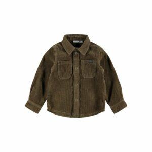 Name it Bato Cord ls shirt