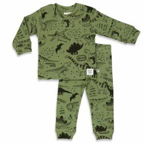 Feetje pyjama Dino Drew
