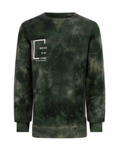 IBJ Crew Neck Sweater Tie Dye