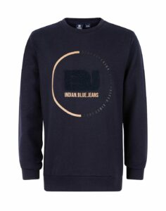 Indian Blue Jeans sweater navy