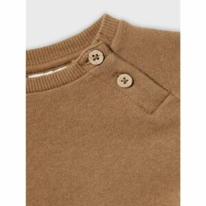 Lil Atelier sweater Rafael