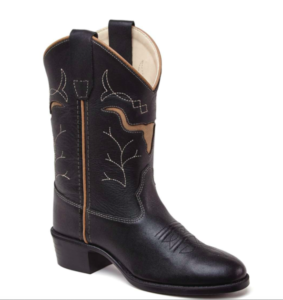 Western boots Bull