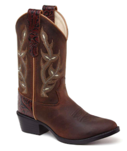 Western boots Savannah